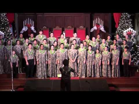 HYOC 50th Annual Holiday Concert: Walrus at the Mistletoe Dance by E. Borishansky
