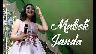 MABOK JANDA - ANNA ZIVANA Live Sanggau Kalimantan Barat