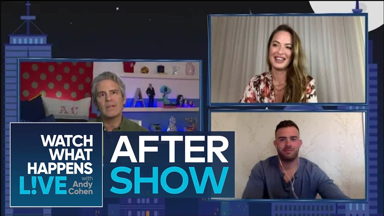 After Show: Jessica More Talked to Robert Westergaard's Ex-Girlfriend | WWHL