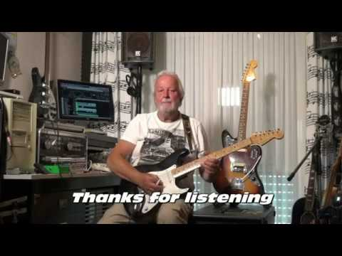 Silence is Golden  -The Tremeloes/The Four Seasons (played on guitar by Eric)