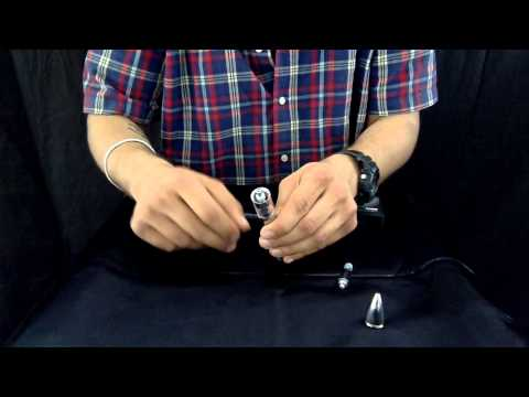Yocan Expure Bullet Atomizer | How to use Yocan Expure Bullet Atomizer?