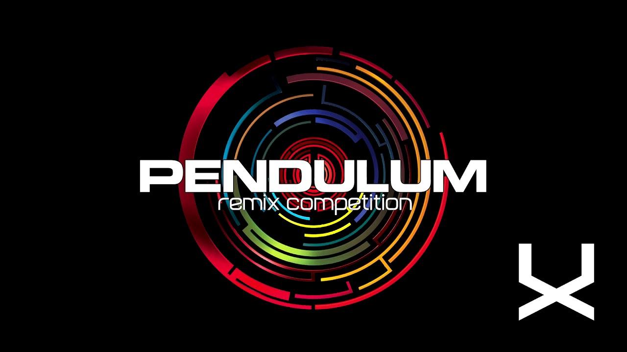 Pendulum - Granite (Xeryt Remix) #1