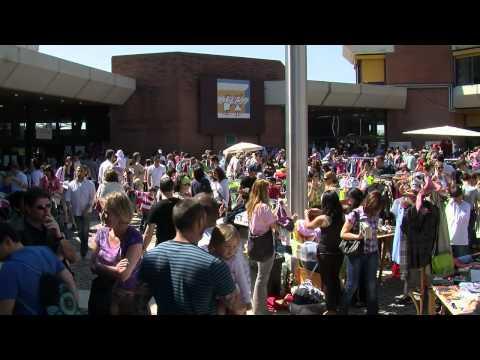 Flohmarkt @ Deutsche Schule Barcelona