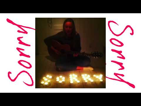 "Naya Rivera - ""SORRY"" Super Fan Video"