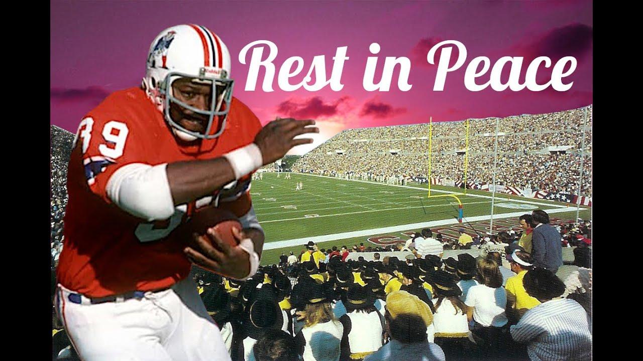 Patriots great Sam Cunningham dies at 71