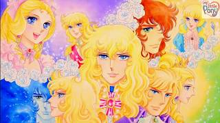 Rose of Versailles Lady Oscar-Soundtrack Box Complete Edition(Disc3)