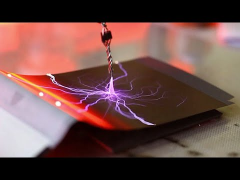 How to make high voltage arc using Flyback Transformer Hindi tutorial