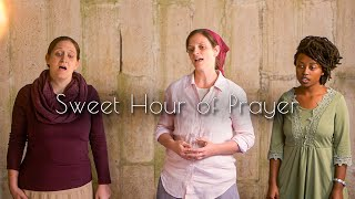 Sweet Hour of Prayer (Silo Sessions) // Sounds Like Reign