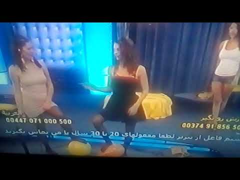 Video eurotic TV Kristina,Lauren,Pantyhose