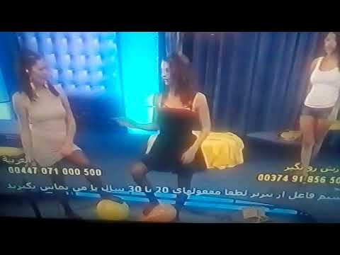 eurotic TV Kristina,Lauren,Pantyhose