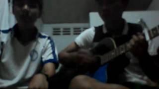 Lý cây bông cover Guitar