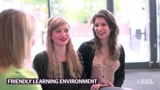 Escuela de idiomas Kings, London