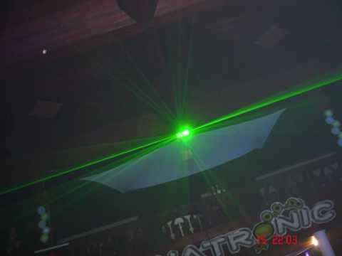 Novatronic Edição 4 - 2009 - Um novo conceito de festa indoor!