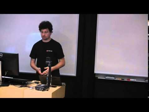 VideoLAN, VLC and libVLC - YouTube