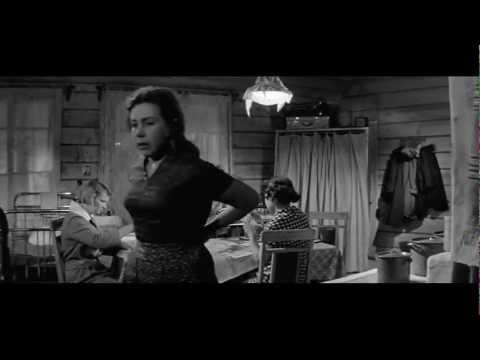 Песни из фильма девчата текст