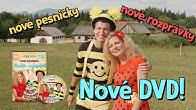 Smejko a Tanculienka - Všetko najlepšie! Ukážka z DVD