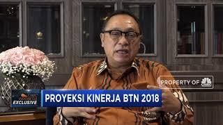 BBTN Catat Laba Rp 3 2 Triliun Di 2018