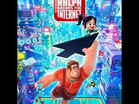 Ralph Breaks the Internet- Wreck-It Ralph 2 Trailer Song ... Wreck It Ralph Trailer Song