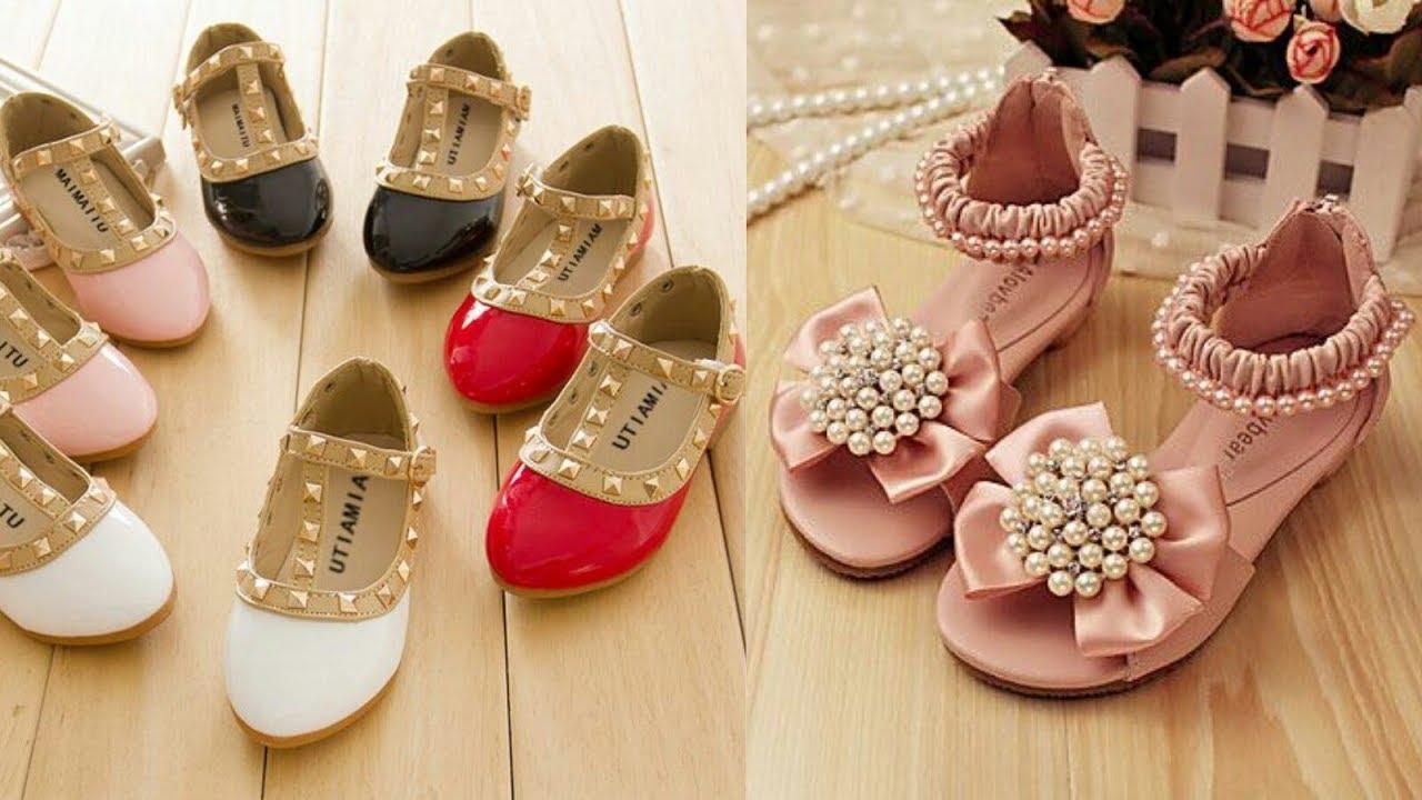 f0cfa547 ZAPATOS DE NIÑA, muy bonitos! Tendencias Calzado de Moda Infantil 2019 2020  | fashion kids shoes