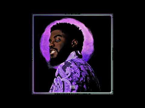 Big K.R.I.T. - Get Up 2 Come Down feat. CeeLo Green & Sleepy Brown (Chopped & Screwed)