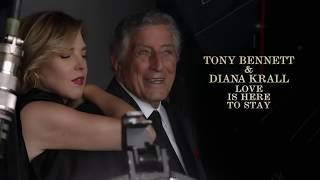 Baixar GREAT PERFORMANCES: Tony Bennett & Diana Krall: Love Is Here to Stay Promo