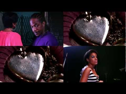 Wayne Marshall ft. Mavado - My Heart | Official Music Video