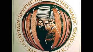 Plastic Factory - Captain Beefheart & His Magic Band