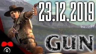 Gun | #1 | 23.12.2019 | Agraelus | 1080p60 | PC | CZ