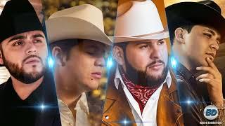 Las Mas Sonadas Con Banda Romanticas - El Fantasma, Christian Nodal, Julión Álvarez, Gerardo Ortiz