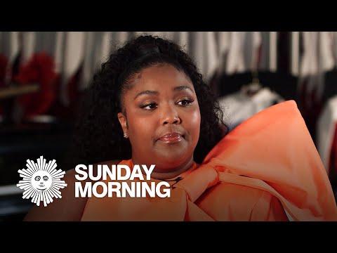 Patty Jackson: Patty TV - lizzo CBS Sunday Morning