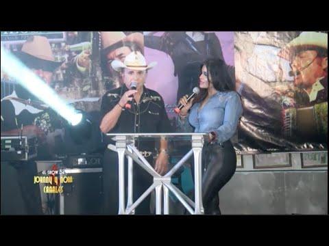 El Nuevo Show de Johnny y Nora Canales (Episode 33.2)- Grupo LMT