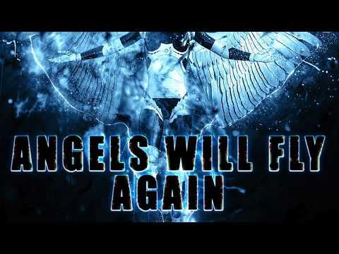 Angels Will Fly Again - Van der Trip