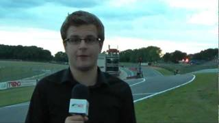FIA Formula Two Track Guide - Brands Hatch