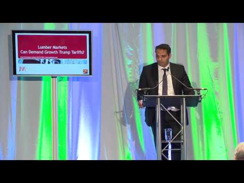 Hamir Patel, director, paper and forect product, CIBC Capital Markets