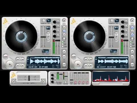 DJ Software - Download Free Disc Jockey Software for MAC ...