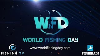 World Fishing Day - 24h LIVE broadcast