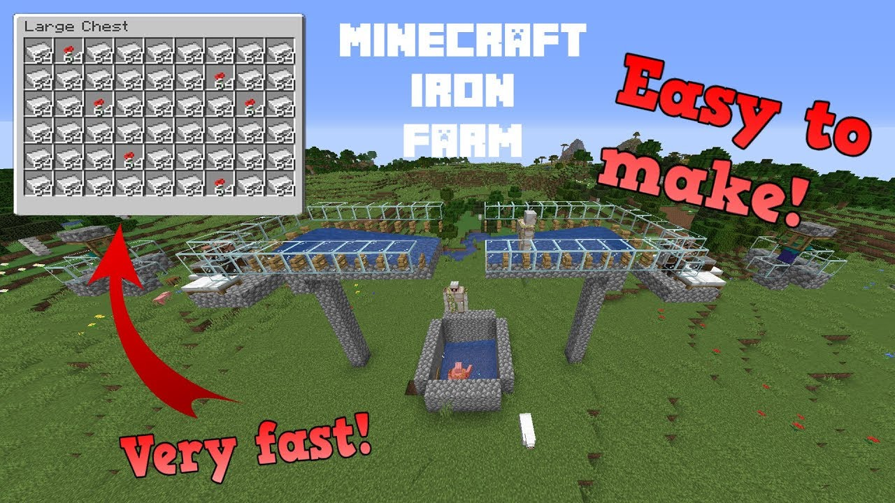 Watch How to make boiling water in Minecraft [EASY