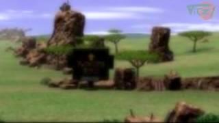 Savannah of Farewells - Digimon World Gear Savanna Remix