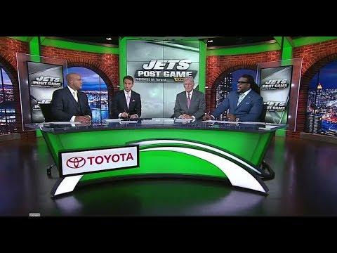 New York Jets VS Buffalo Bills: Good Grades for Gang Green!
