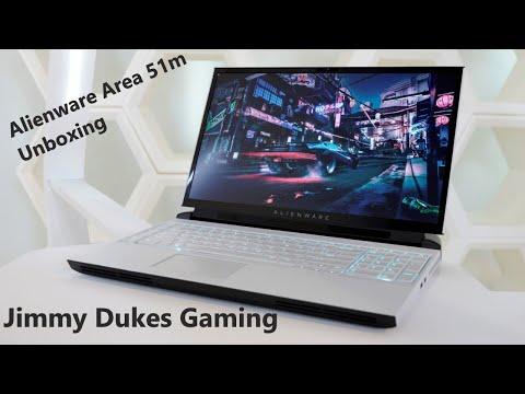 quick-unboxing---alienware-area-51m-laptop