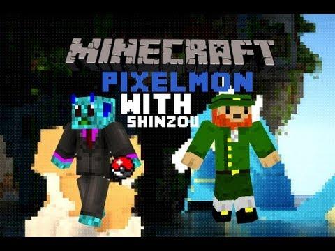 Full Download Minecraft Pokemon Mod Pixelmon Ep 15 Fire