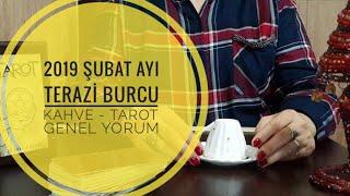 2019 ŞUBAT AYI TERAZİ BURCU KAHVE-TAROT GENEL YORUM