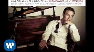 "MÅNS ZELMERLÖW ""Christmas (Baby Please Come Home)"" (Från ""Christmas with Friends"")"