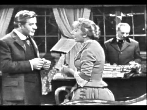 Casa di bambola (1958) - YouTube