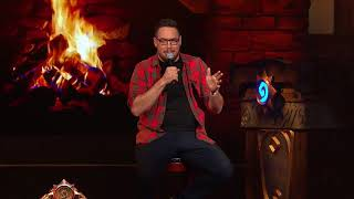 Hearthstone at BlizzCon 2017: Opening Ceremony