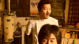 かりゆし58「雨のち晴れ」PV 2010年1月公開さまぁ〜ず主演「かずら」主...