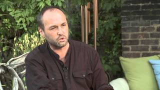 Irish Writers in America: Colum McCann, Conan O'Brien