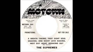 "The Supremes  "" A Breath Taking Guy ""    (LIVE)"