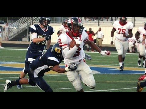 2014 ATH/DB Marshon Lattimore early 2013 s...