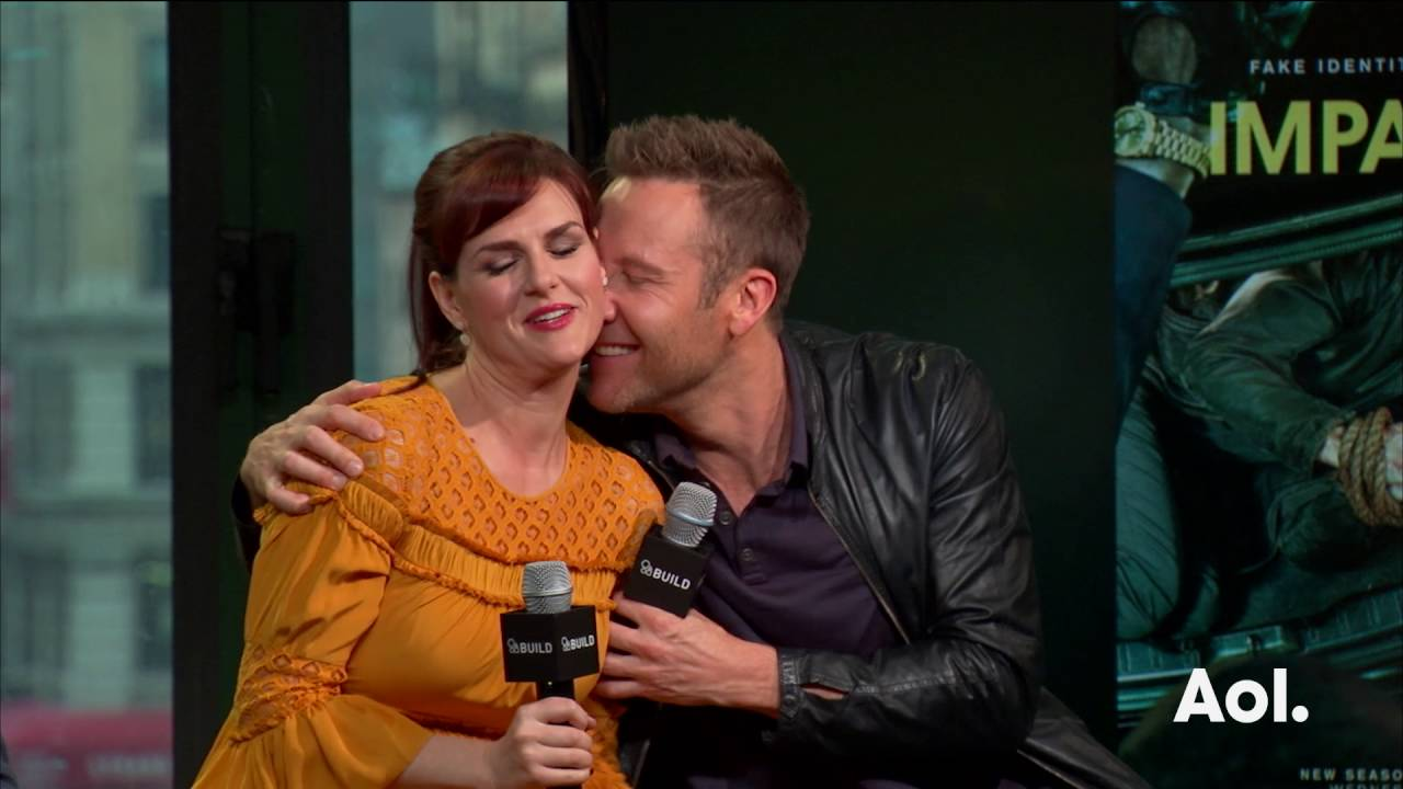 """Download The Cast Of """"Impastor"""" On Their Favorite Characters 